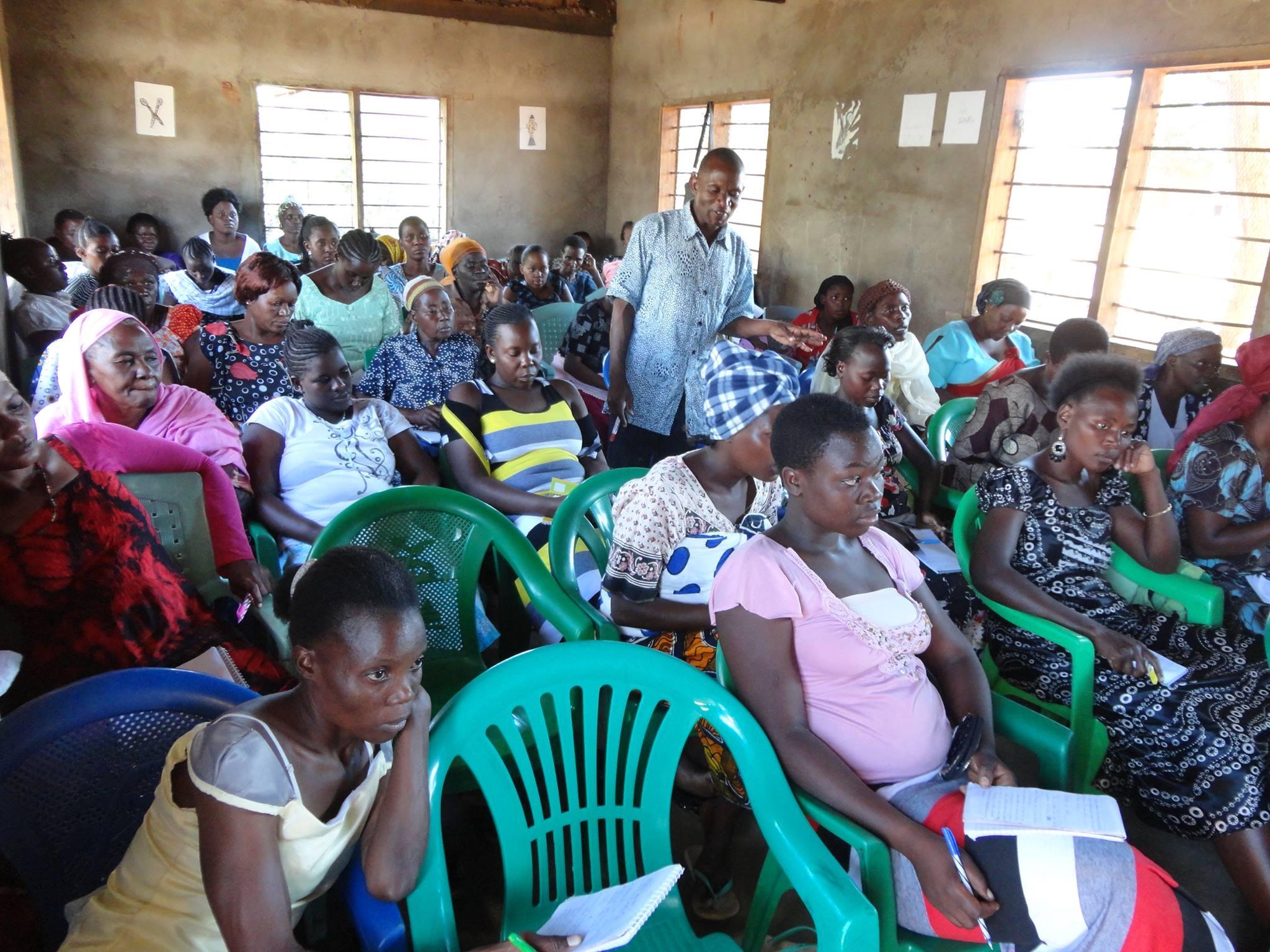 Donate to Empowering 100 Women Entrepreneurs in Tanzania - GlobalGiving