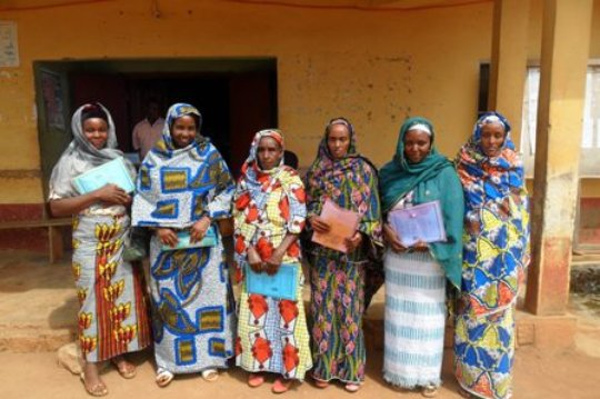 Business Skills Empowerment for 50 Single Mothers