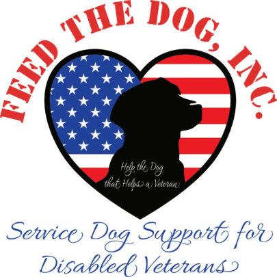 Dog Food for Service Dogs that Serve Disabled Vets