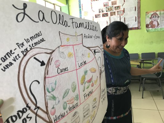 La Olla Familiar - Guatemala