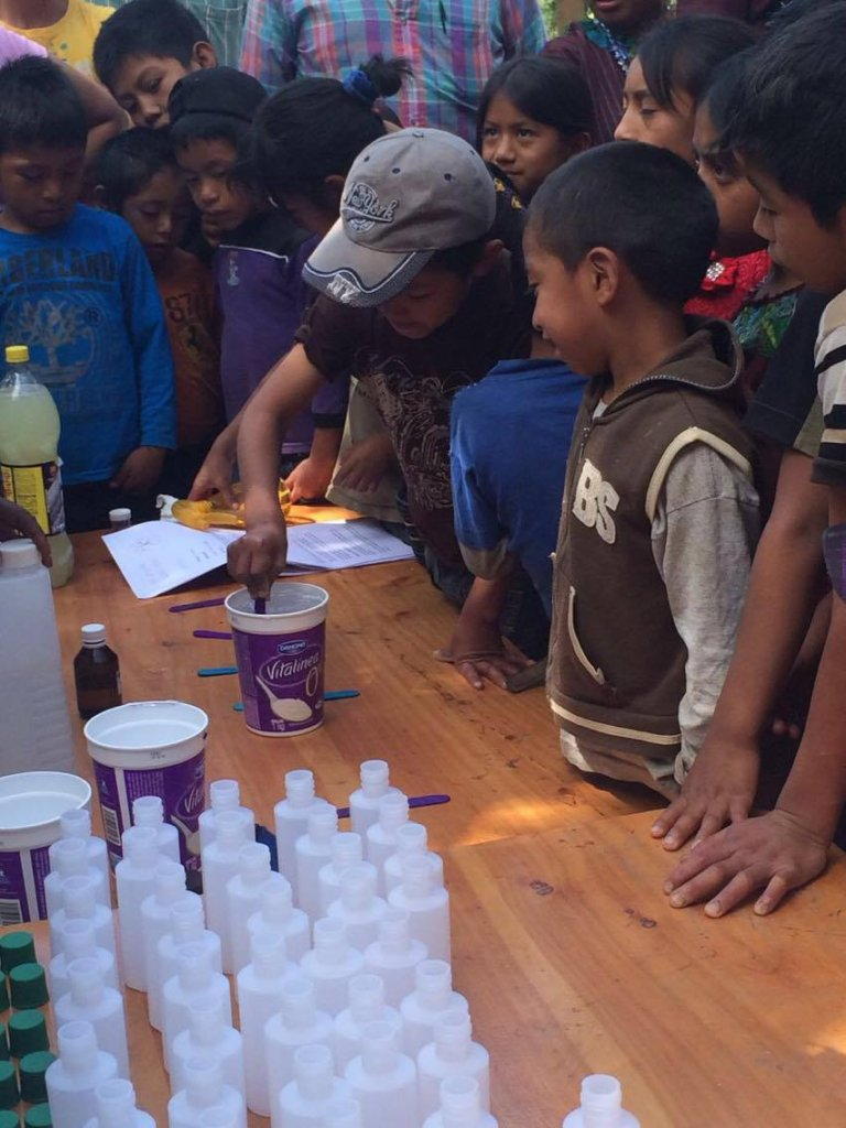 Empowering Indigenous Youth for a Healthy Future