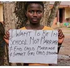 International Day of the Girl-Child