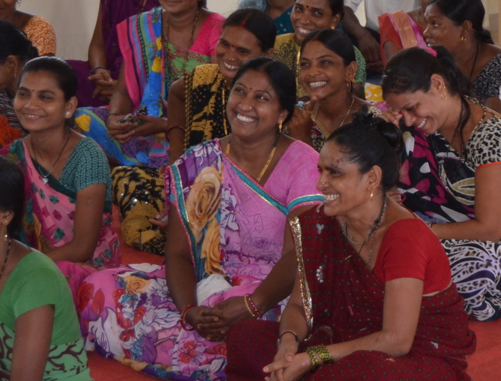 Menstrual Health Resources and Employment in India