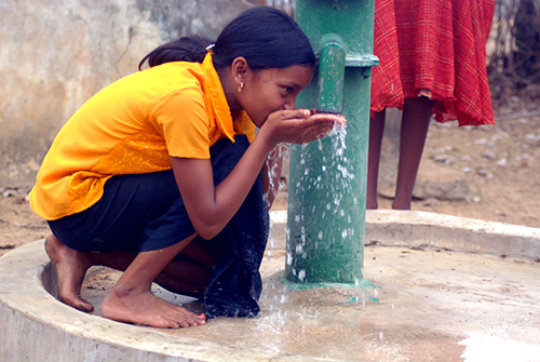installing_water_pump_increase_attendance