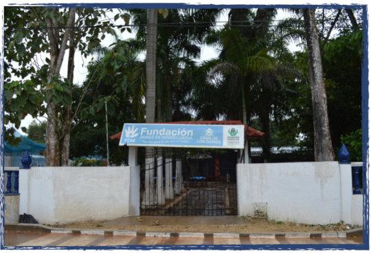 Fundacion Dones de Misericordia