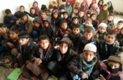 Help 429 children go to school in Afghanistan