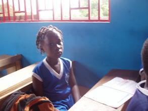Erica attends Empet Academy