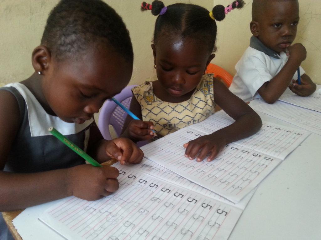 PEI Kids learning