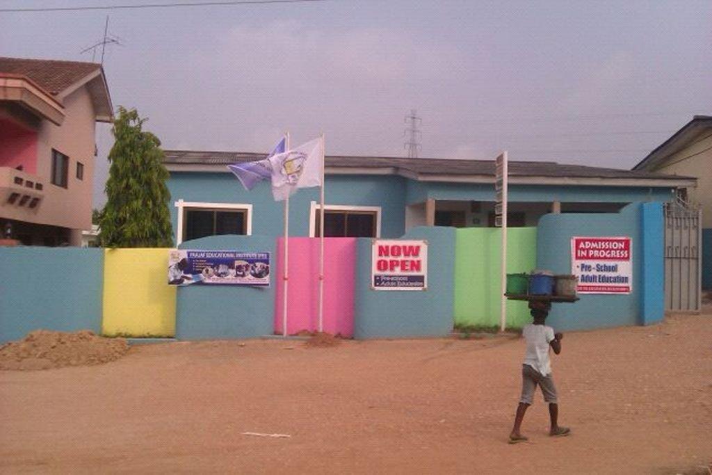 The PEI School Venue
