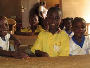 Education Institute helps underprivileged kids!