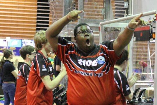 STEM Leadership Programs for Youth in DC, MD, VA