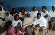 Rehabilitation of 64 Vulnerable Women in  Ethiopia