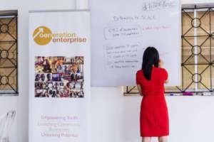 1000 Entrepreneurship Apprenticeships in Nigeria