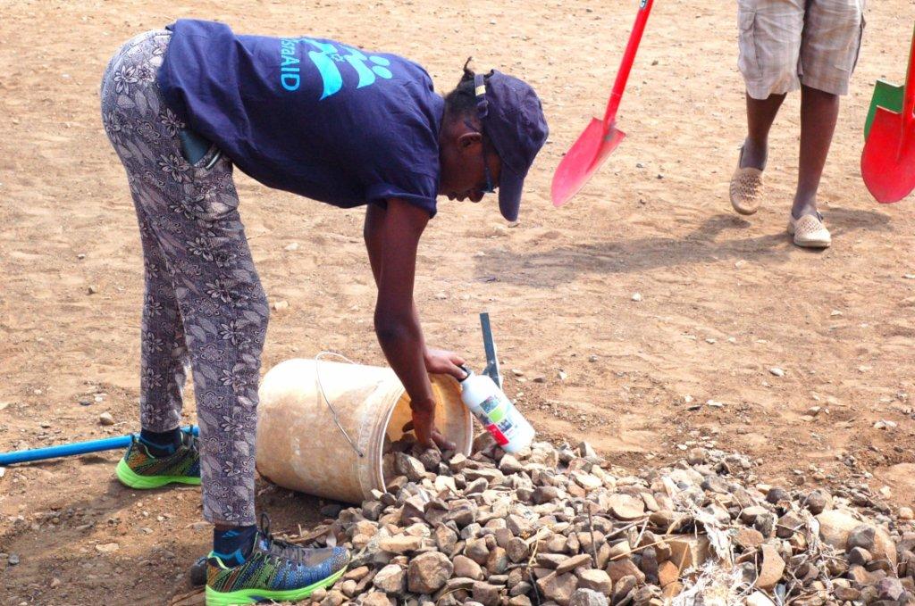 Reports on Kakuma Refugee Camp Holistic Support - GlobalGiving