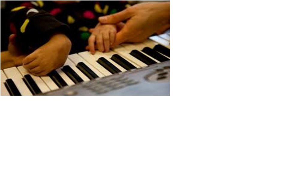 Music Therapy for Children with Disabilities