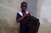 Orphan Sarah Needs Help to go School, Ghana