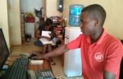 Help Joseph Complete Last Semester at University