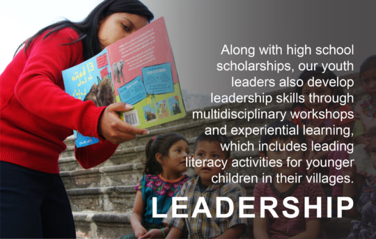 Leadership as a Building Block of Human Capacity
