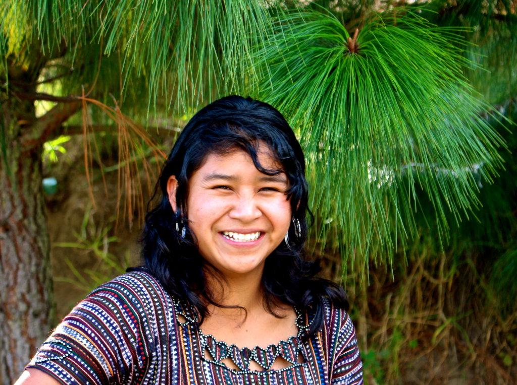 Smiley Lydia