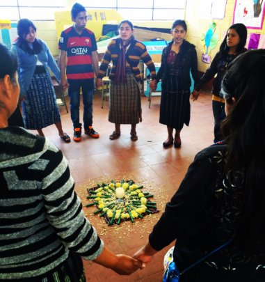 Ceremony of Light Circle