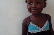 Help poor Clara  to go school in 2017, Ghana