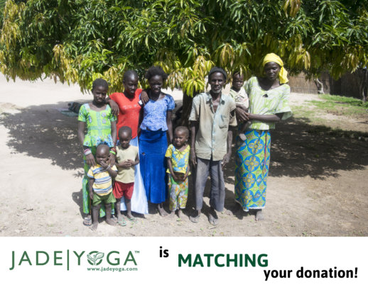 Help 244 Families Out of Poverty in Senegal!