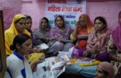 Saksharta by Digitization 5000 Women in Rajasthan