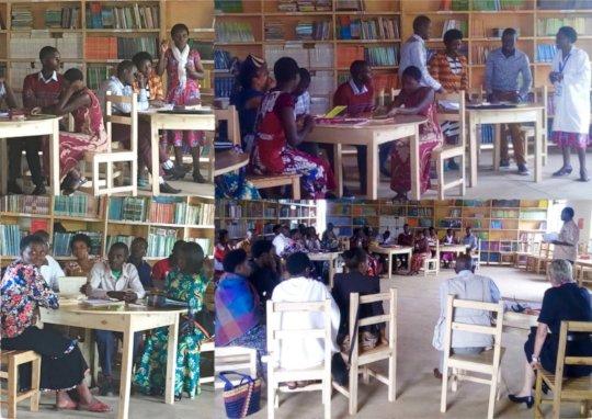 Teachers' Seminar: NOEC Books One Through Five