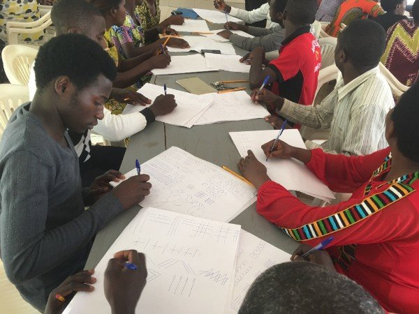 Handwriting Seminar October 2018