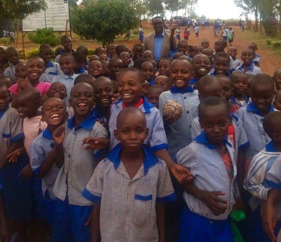 Improving Primary Education in East Africa