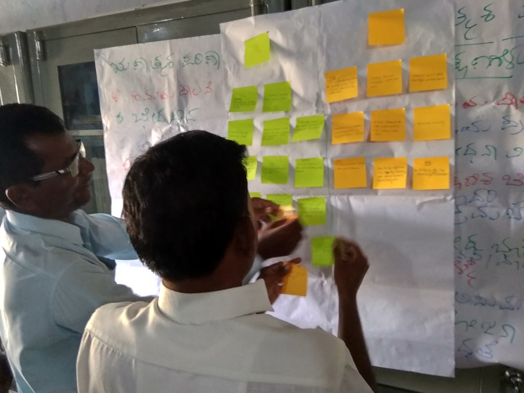 The Inclusive Teacher Project