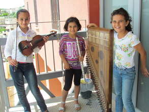 Support 450 Disadvantaged Palestinian Children