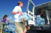 TN Wildfire Disaster Relief Food Fund