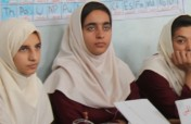 Provide Scholarships for Two Afghan Girls