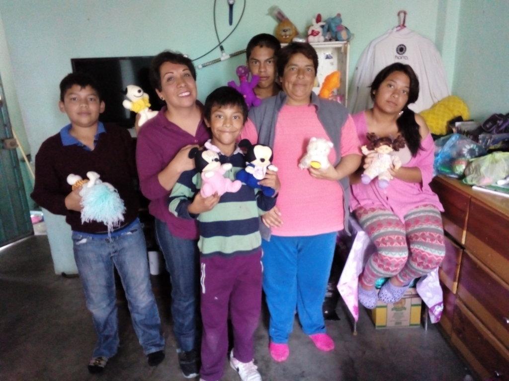 Donate to Fundacion Pro Ninos de la Calle,I.A.P.