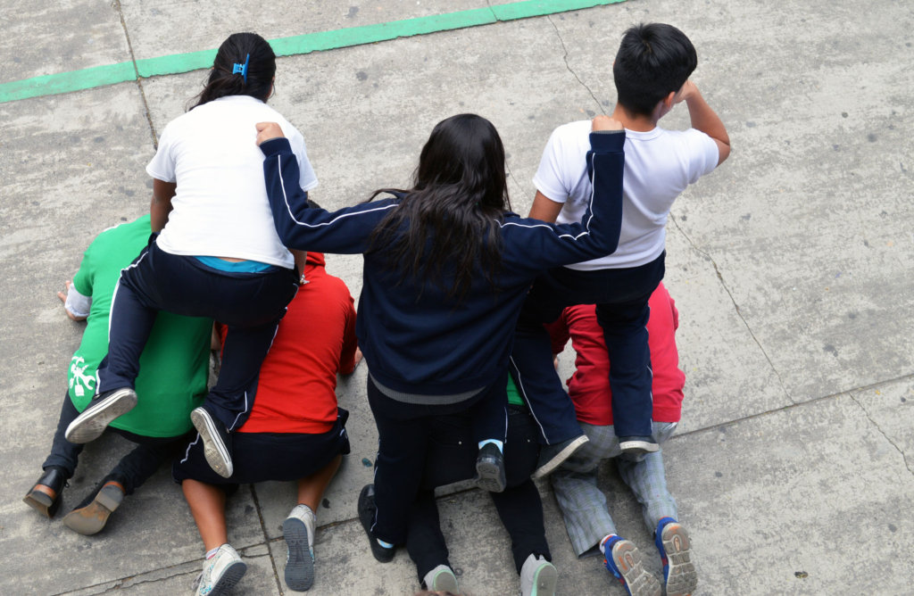 Life skills in adolescents to face violence