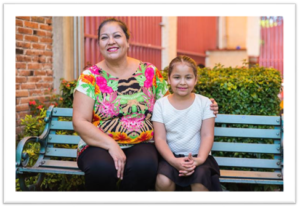Hope of life for more children in Mexico
