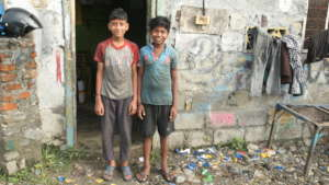 Protect and Inspire Street Children in Nepal