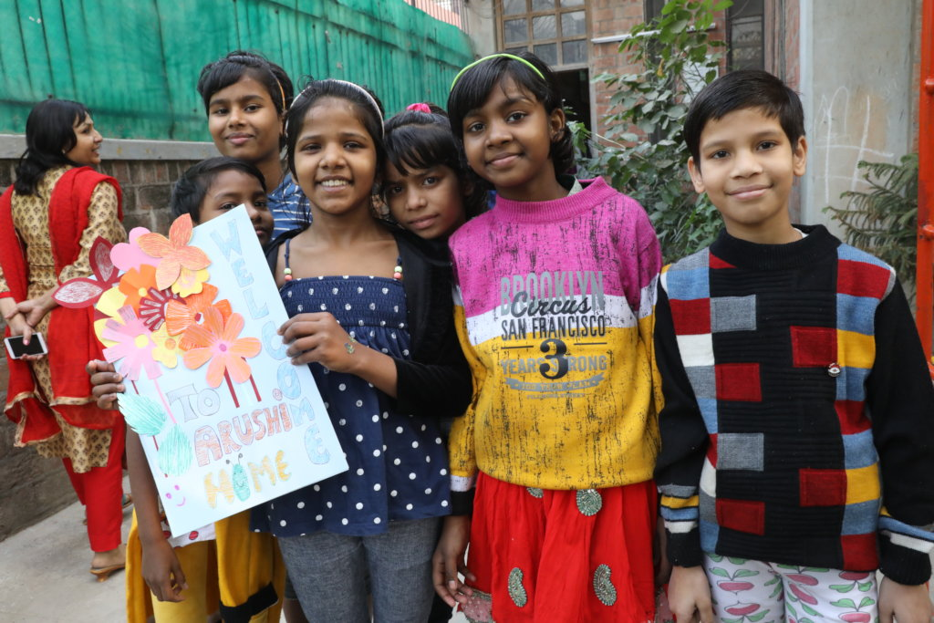 Improved Care and Protection of Girl Children