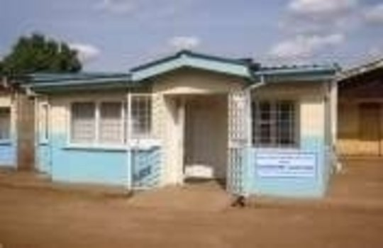 Expansion of Research Clinic for AIDS/HIV Vaccine