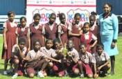 Help Educate 400 Students in Guyana