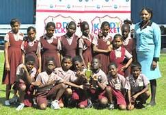 Help Educate 400 Students in Guyana