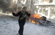 Help Syrian Families Fleeing Aleppo