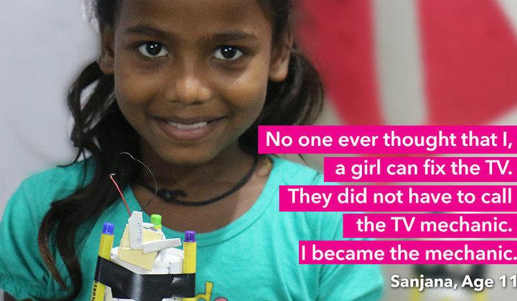 STEM Education for All!