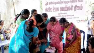 International Women's Day celebrations