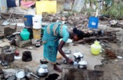 Cyclone Vardha Chennai- Relief and Rehabilitation