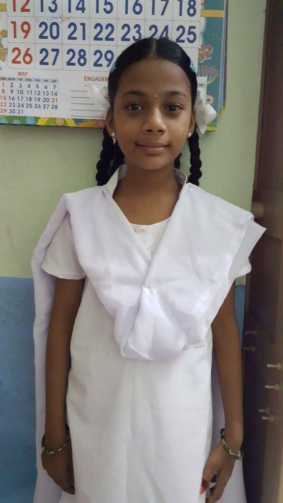 Donate Education for Underprivileged Girl Children