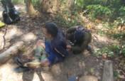 Tackling Wildlife Crime in Sumatra