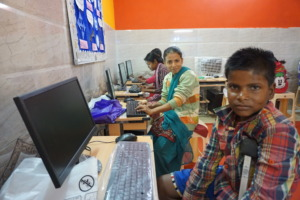 Setu Centre for people with Disabilities