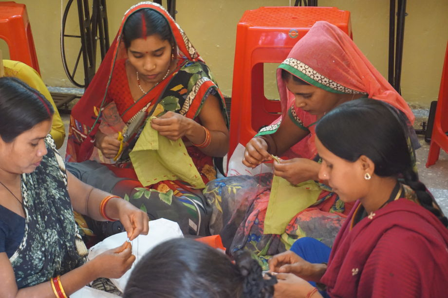 Empowering 280 Women for Employment